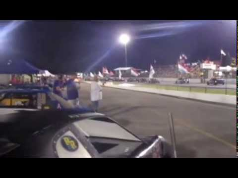 Carteret County Speedway U Car 6 sep 15