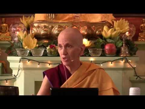 Visualizing the Medicine Buddha