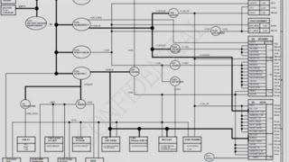 Ta'mirlash diagramma tizza Acer valentlik Blok yordamida LA-5991P