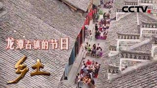 《乡土》 20190612 龙潭古镇的节日  CCTV农业