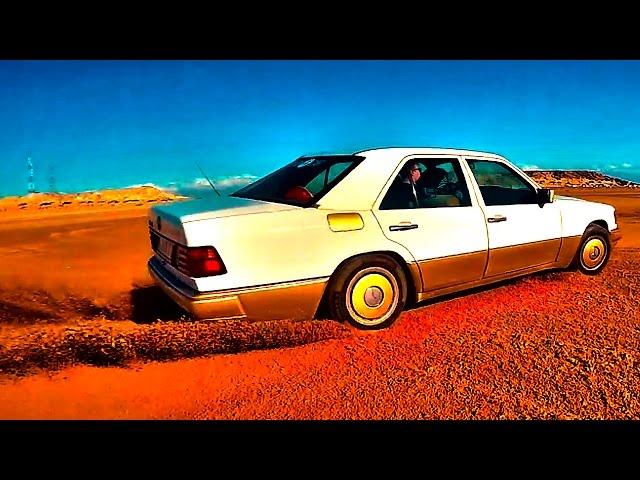 Mercedes-Benz  видео