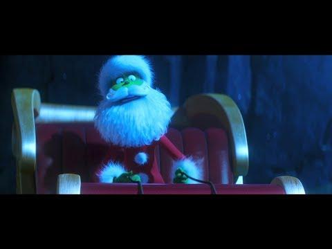 """大泉洋がクリスマス嫌いの""""ひねくれ者""""『グリンチ』 悪だくみがついに明らかに ロバート秋山らゲスト声優の声もお披露目! 日本語吹替え版予告 (Việt Sub)"""