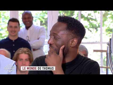 Le monde de Thomas Ngijol - Clique Dimanche du 06/05 - CANAL+