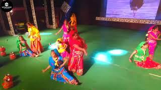Maro Sona Re Gujrati Choreography By Shubham Singhal