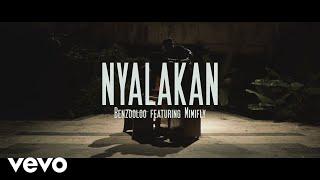 Benzooloo Nyalakan Official Music Lyric Video Ft Mimifly
