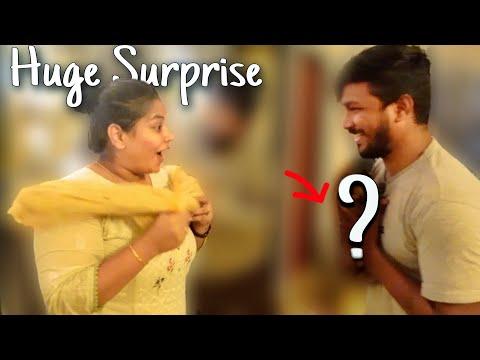 Keerthi Shrathah Birthday Surprise Video | Ram with Jaanu | SHE IS SHOCKED