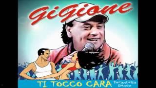TI TOCCO CARA (G. Raia - Gigione) - TARANTELLA DANCE