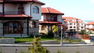 Maple Villa 302..View from Street