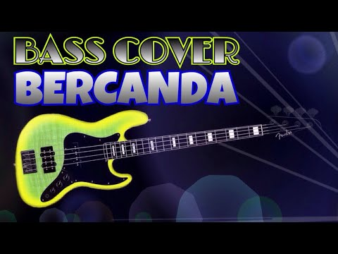 Bercanda (Elvy Sukaesih) - Bass Cover