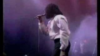 If You Let Me Stay [LIVE 1987] - Sananda Maitreya