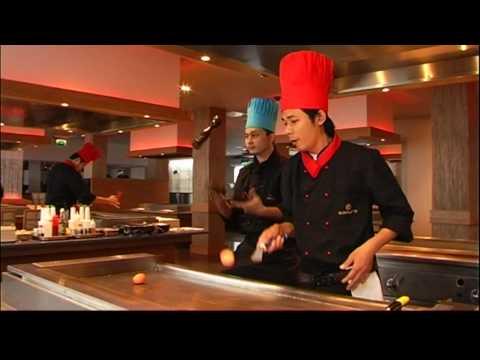 SAKURA - Japenese restaurant & Bar