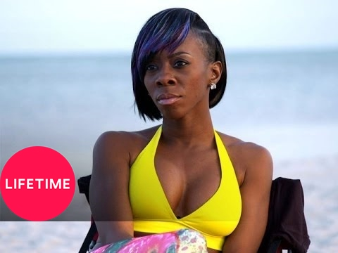 Traci Young Byron Wedding.Step It Up Bootcamp On The Beach S1 E1 Lifetime