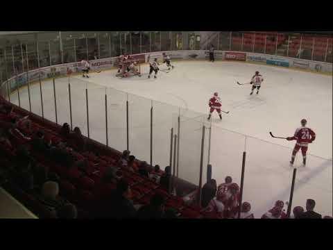 Game Highlights - Feb 3 vs Yorkton