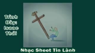 Như Lời Ngài Đã Hứa | Isaac Thái | Nhạc Sheet Tin Lành VN