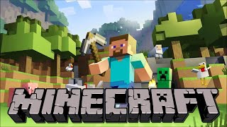 *LIVE* MINECRAFT - The Beginning - Our First Diamonds!!!