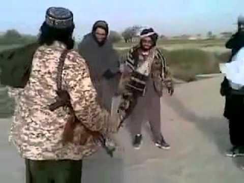 Paktia Zazai Aryoub Taliban