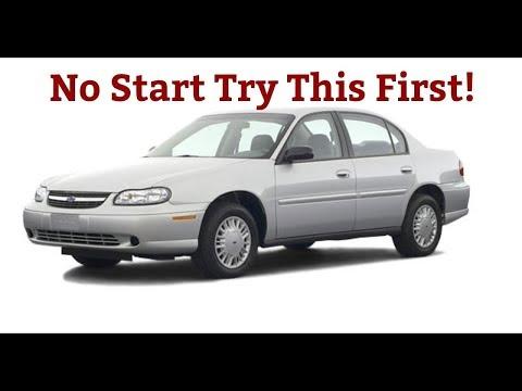 Remote for 1997 1998 1999 2000 2001 2002 2003 2004 Chevrolet Malibu Car Key