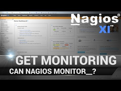 Monitor Anything Or Everything How To Manage Plugins