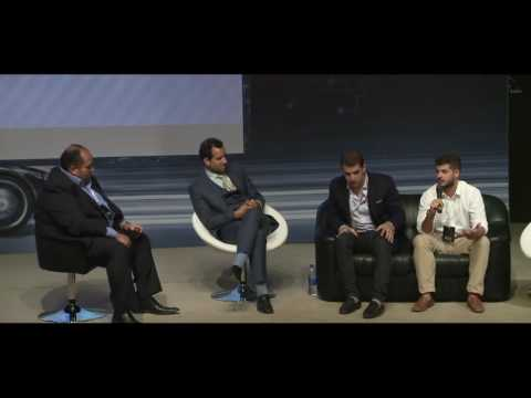 Panel Discussion: Creating A Solar Civilization
