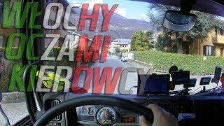 Włochy oczami kierowcy