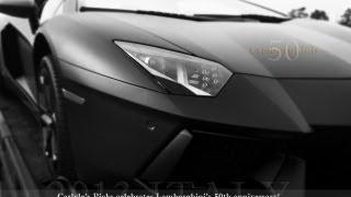 Build Your Own Lamborghini Aventador In Your Living Room?! Amazing!