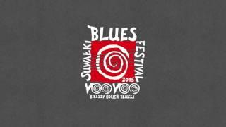 "VOO VOO ""Suwałki Blues Festival 2015 - Bielszy Odcień Bluesa""."