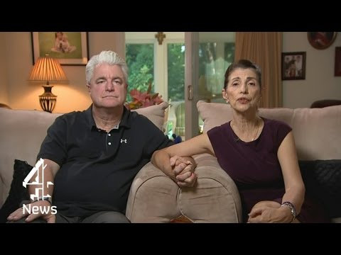 James Foley's parents on their son, faith and forgiveness | Channel 4 News