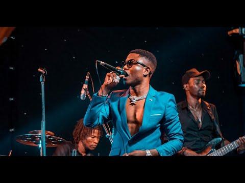 Nikanor - C'est Quel Amour ( Vidéo lyrics)