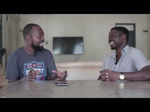 What do you think - Episode #2 - Suicide rate in Ghana