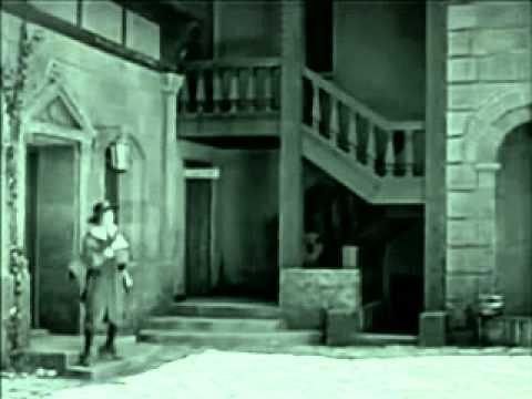The Three Musketeers 1921 Original Movie Film