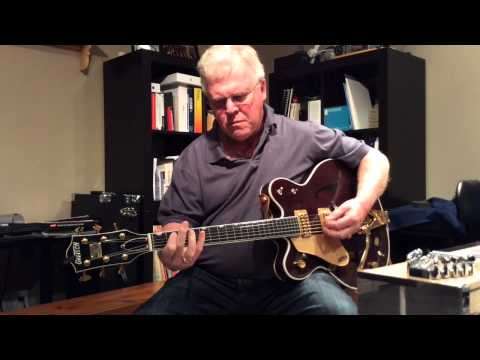 """Guitar Breakdown Boogie"" by Bob Glidden"
