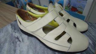 7a1142571 Шьём женские ортопедические полуботинки / Women orthopedic shoes making