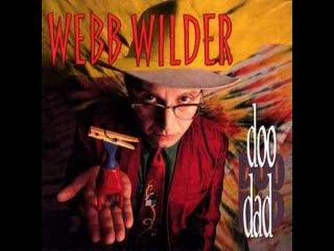 Webb Wilder - Tough it Out