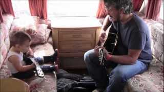 Max H Vilella   Acoustic Guitar & Voice HD