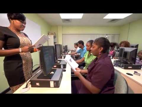 Trinidad and Tobago Diamond Standard: IT Literacy and Community 'Walk-In' Programme, TITL