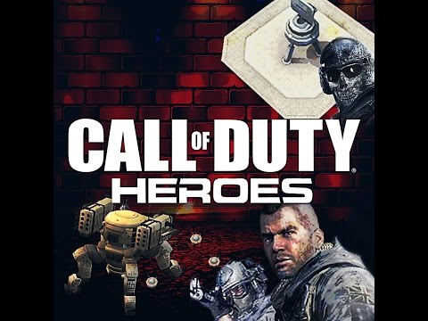 Call Of Duty Heroes (Global Conflict)