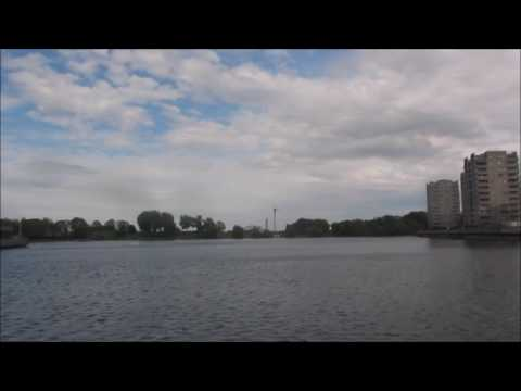 Tour of Thamesmead