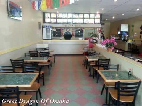 Chinese Buffet Great Dragon Chinese Restaurant Omaha NE | Call Us (402) 731-4100