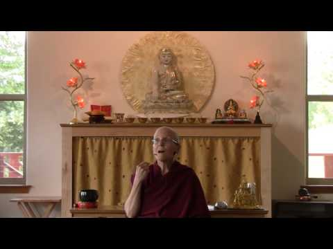Non-negotiables in Dharma practice