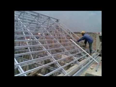 harga pasang atap baja ringan bogor 081281774186 murah berkualitas bergaransi youtube