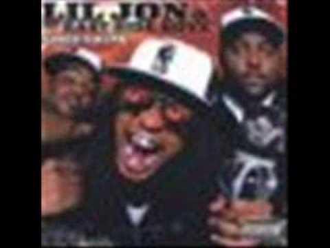 Usher ft Lil jon-Yeah
