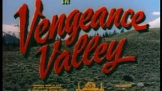 El Valle de la Venganza (Vengeance Valley, 1951, Cinetel Preview)