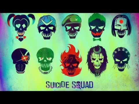 Soundtrack Suicide Squad - Trailer Music Suicide Squad (Theme Song)