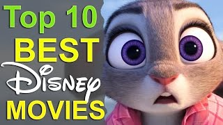 Video Top 10 Best Disney Movies download MP3, 3GP, MP4, WEBM, AVI, FLV November 2017