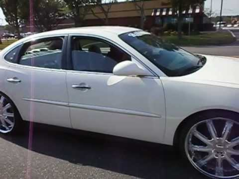 Hqdefault on Buick Lacrosse With Rims