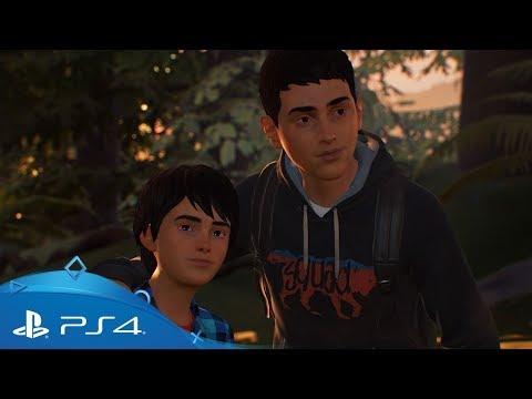 Life is Strange 2   Reveal Trailer   PS4