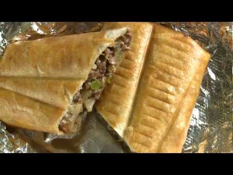 Chicago's Best Wrapped II: Baby's Cheesesteak