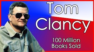 How Tom Clancy Dominated The 90's
