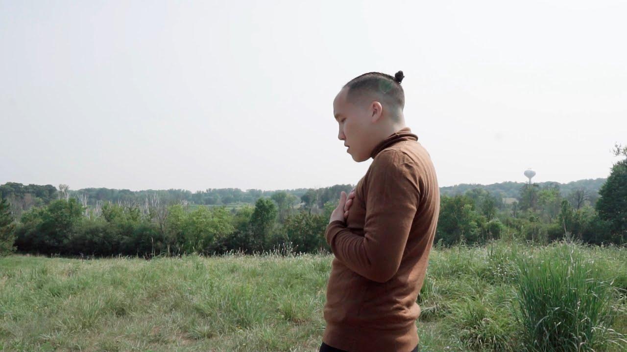 Download Nyob Ib Leeg Xav Txog  - David Yang Ft. Huab Vwj