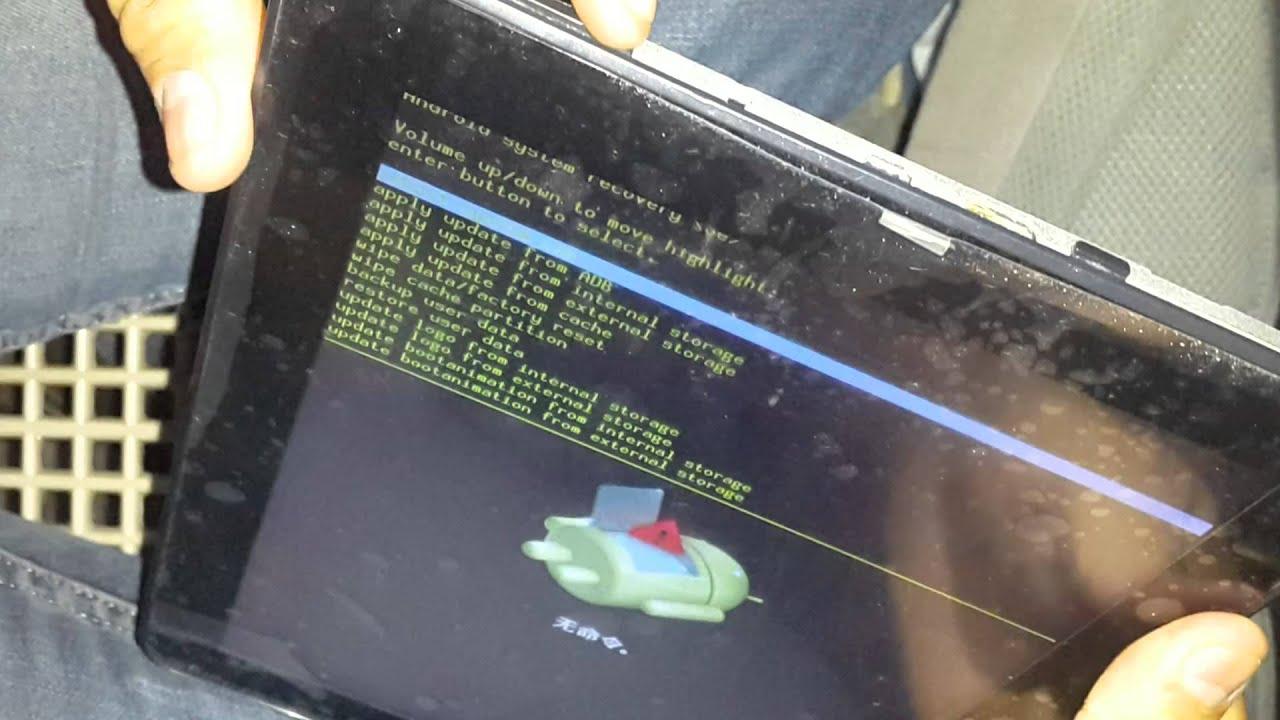 tablet zte k97 rom like